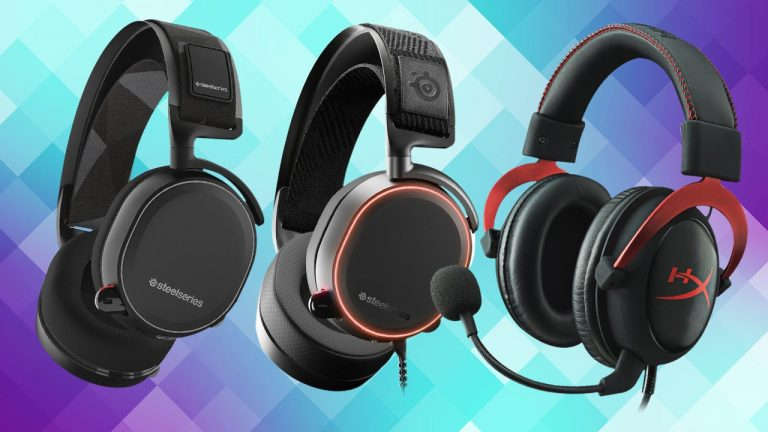 Best Gaming Headphones Under 100